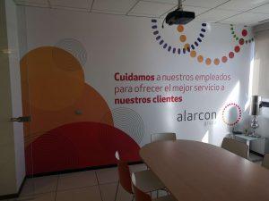 Grupo Alarcón renueva su imagen corporativa