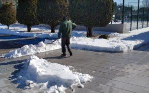 retirada nieve alarcon